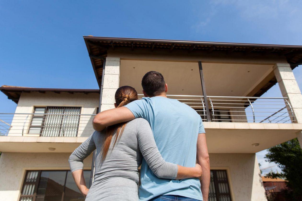 Acheter une maison: un projet de toute une vie
