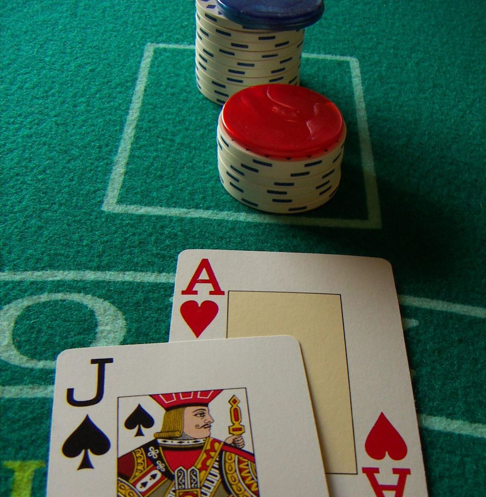 Savoir jouer pour gagner au Blackjack