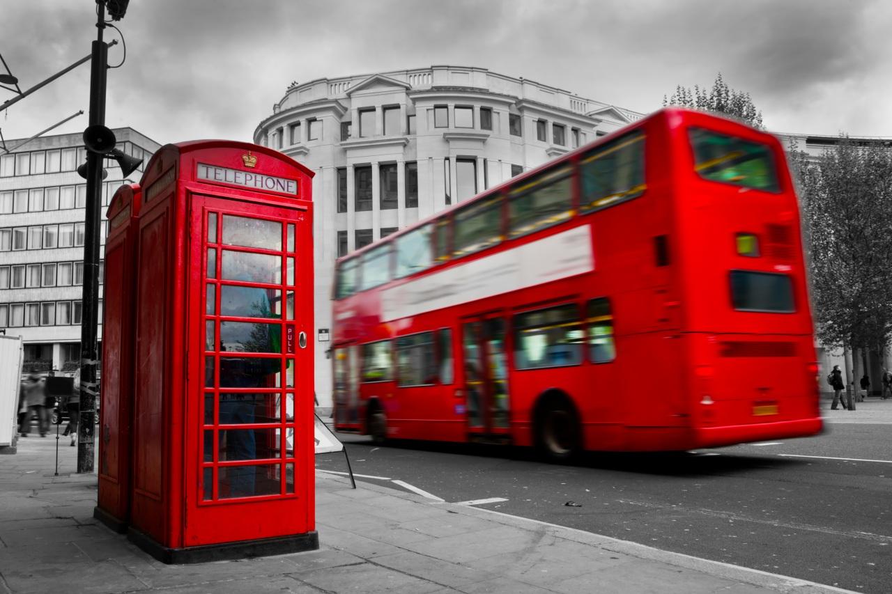 Séjour linguistique Londres : mes conseils pour faire votre valise