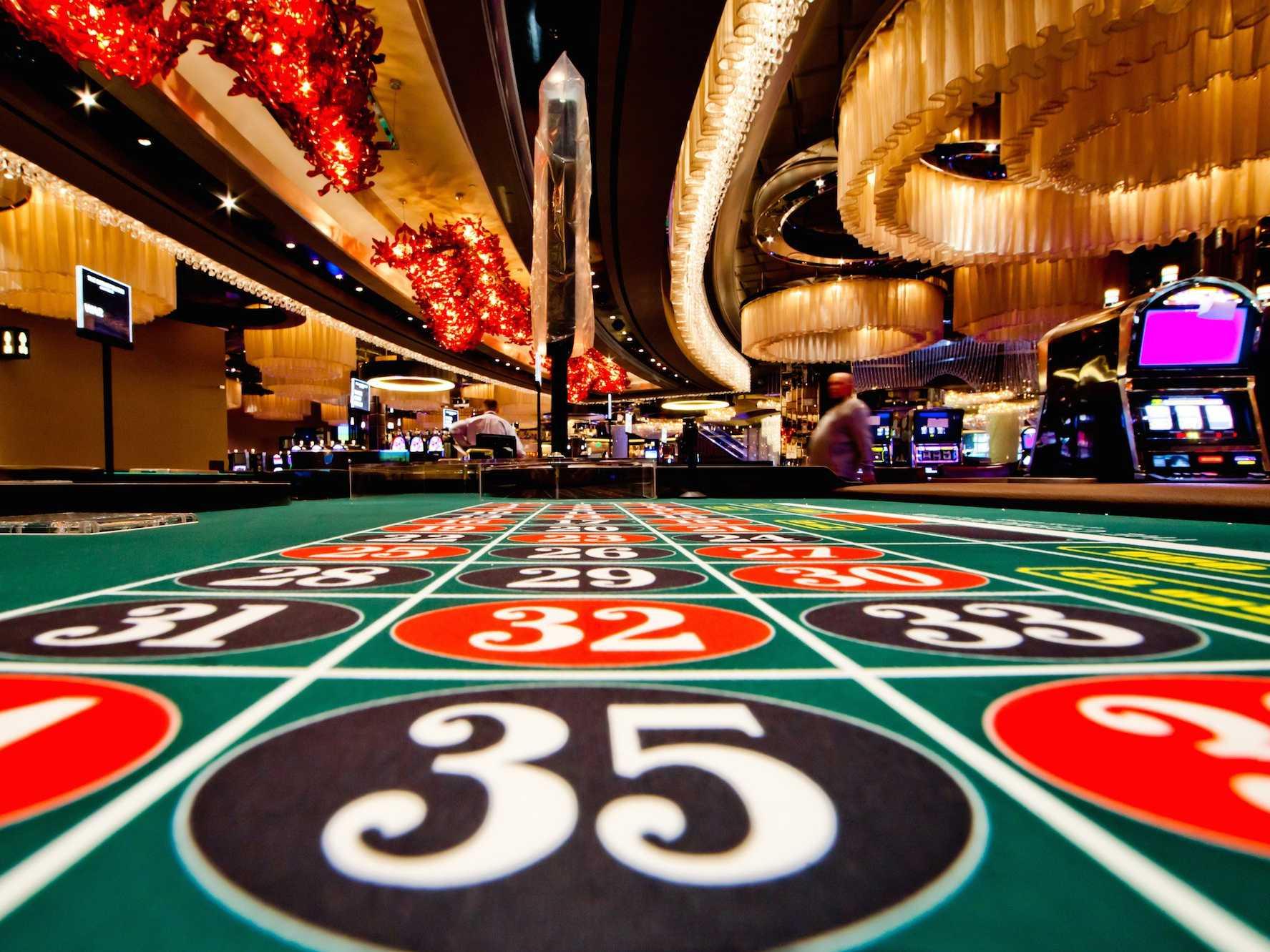 Casino en ligne : j'y passe beaucoup trop de temps