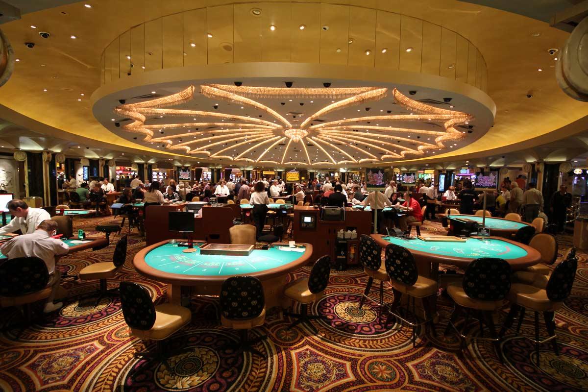 Casino en ligne : choisir son mode de jeu